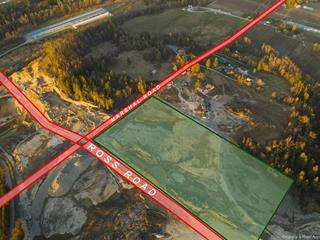 Lot for sale in Aberdeen, Abbotsford, Abbotsford, 29694 Marshall Road Ext, 262467083 | Realtylink.org