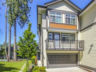 Townhouse for sale in Sullivan Station, Surrey, Surrey, 16 6055 138 Street, 262478392 | Realtylink.org