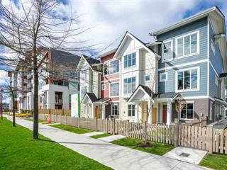 Townhouse for sale in Annieville, Surrey, N. Delta, 19 11528 84a Avenue, 262473656 | Realtylink.org