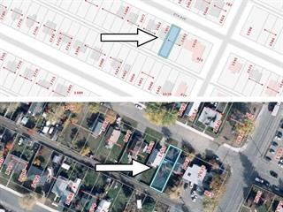 Lot for sale in Crescents, Prince George, PG City Central, 1647 8th Avenue, 262473062 | Realtylink.org