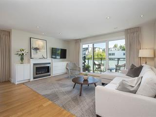Apartment for sale in Kitsilano, Vancouver, Vancouver West, 301 2255 York Avenue, 262480215 | Realtylink.org