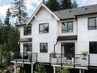 Townhouse for sale in Burke Mountain, Coquitlam, Coquitlam, 81 3500 Burke Village Promenade, 262476145 | Realtylink.org