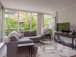 Apartment for sale in Fairview VW, Vancouver, Vancouver West, 113 1483 W 7th Avenue, 262479910 | Realtylink.org