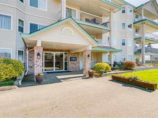 Apartment for sale in Chilliwack E Young-Yale, Chilliwack, Chilliwack, 205 46966 Yale Road, 262477566 | Realtylink.org