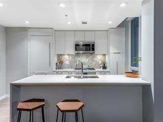 Apartment for sale in Lower Lonsdale, North Vancouver, North Vancouver, 1205 118 Carrie Cates Court, 262472223 | Realtylink.org
