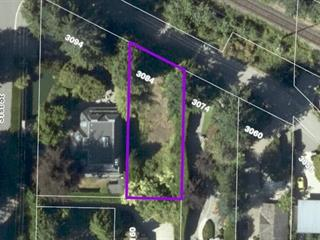 Lot for sale in Altamont, West Vancouver, West Vancouver, 3084 Procter Avenue, 262471985 | Realtylink.org