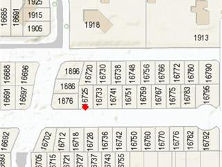 Lot for sale in Pacific Douglas, Surrey, South Surrey White Rock, Lot 11 16725 18b Avenue, 262480404 | Realtylink.org