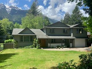 House for sale in Brackendale, Squamish, Squamish, 41737 Government Road, 262462219 | Realtylink.org