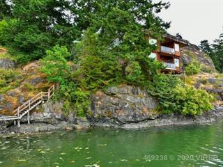 House for sale in Quadra Island, Quadra Island, 797 Cliffe Road, 469236 | Realtylink.org