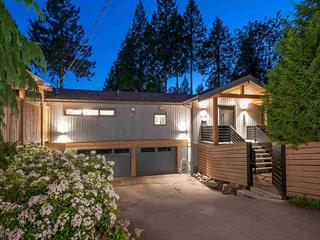 House for sale in Caulfeild, West Vancouver, West Vancouver, 5050 Bear Lane, 262476668 | Realtylink.org