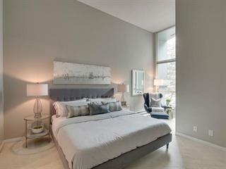 Townhouse for sale in Coal Harbour, Vancouver, Vancouver West, 601 Jervis Street, 262460797   Realtylink.org