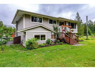 House for sale in Stave Falls, Mission, Mission, 30039 Dewdney Trunk Road, 262479973 | Realtylink.org