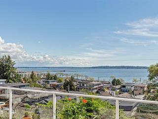 House for sale in White Rock, South Surrey White Rock, 14707 McDonald Avenue, 262478124 | Realtylink.org