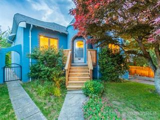 House for sale in Nanaimo, Quesnel, 205 Pine Street, 469300   Realtylink.org