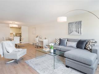 Apartment for sale in Uptown NW, New Westminster, New Westminster, 401 534 Sixth Street, 262480555 | Realtylink.org