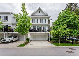 Townhouse for sale in Pacific Douglas, Surrey, South Surrey White Rock, 5 288 171 Street, 262478145 | Realtylink.org