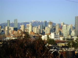 Apartment for sale in Kitsilano, Vancouver, Vancouver West, 312 1933 W 5th Avenue, 262475518 | Realtylink.org