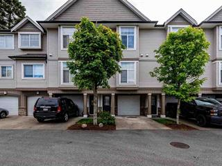 Townhouse for sale in Chilliwack E Young-Yale, Chilliwack, Chilliwack, 10 9140 Hazel Street, 262479562 | Realtylink.org
