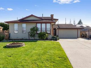 House for sale in East Central, Maple Ridge, Maple Ridge, 23007 Apple Grove Circle, 262479702 | Realtylink.org