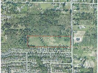 Lot for sale in East Central, Maple Ridge, Maple Ridge, 12639 232 Street, 262479814 | Realtylink.org