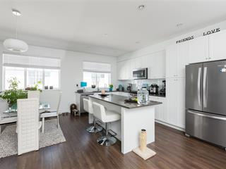 Townhouse for sale in Pacific Douglas, Surrey, South Surrey White Rock, 52 158 171 Street, 262480059 | Realtylink.org