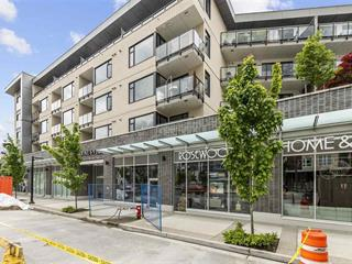 Apartment for sale in Harbourside, North Vancouver, North Vancouver, 316 725 Marine Drive, 262478075 | Realtylink.org