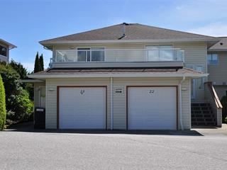Townhouse for sale in Sechelt District, Sechelt, Sunshine Coast, 23 5610 Trail Avenue, 262478921 | Realtylink.org