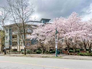 Apartment for sale in North Shore Pt Moody, Port Moody, Port Moody, 307 285 Newport Drive, 262479502 | Realtylink.org