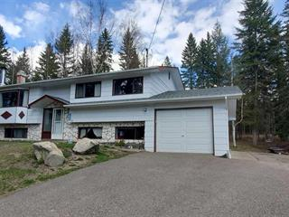 House for sale in Buckhorn, Prince George, PG Rural South, 14140 Athabasca Drive, 262479418 | Realtylink.org