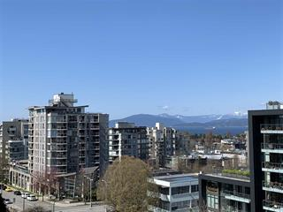 Apartment for sale in Fairview VW, Vancouver, Vancouver West, 804 1530 W 8 Avenue, 262478667 | Realtylink.org