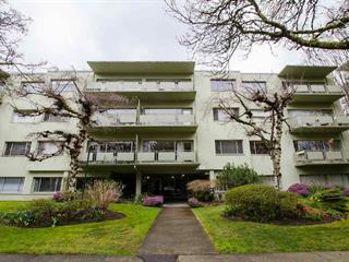 Apartment for sale in Kerrisdale, Vancouver, Vancouver West, 103 5475 Vine Street, 262470189 | Realtylink.org