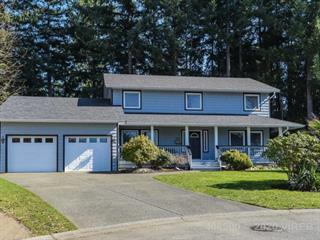 House for sale in Comox, Islands-Van. & Gulf, 1610 Kingsley Crt, 466900 | Realtylink.org