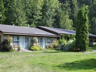 House for sale in Likely, Williams Lake, 4911 Quesnel Forks Road, 262473889 | Realtylink.org