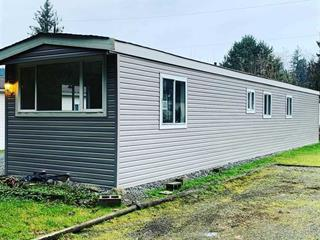 Manufactured Home for sale in Cultus Lake, Lindell Beach, Cultus Lake, 41 3942 Columbia Valley Road, 262479413 | Realtylink.org