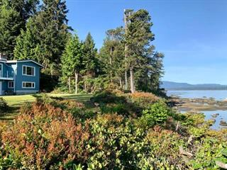 House for sale in Gabriola Island (Vancouver Island), Rosedale, 174 Decourcy Drive, 468756 | Realtylink.org