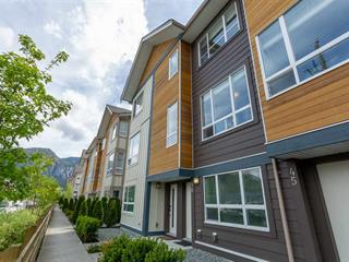 Townhouse for sale in Dentville, Squamish, Squamish, 46 1188 Wilson Crescent, 262476944 | Realtylink.org