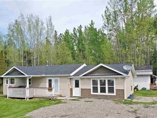 House for sale in Quesnel Rural - South, Quesnel, Quesnel, 2513 Datoff Road, 262479439 | Realtylink.org