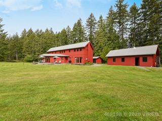 House for sale in Denman Island, Hope, 4770 Denman Road, 469198 | Realtylink.org