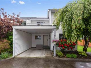 Townhouse for sale in Northwest Maple Ridge, Maple Ridge, Maple Ridge, 23 12070 207a Street, 262479597 | Realtylink.org