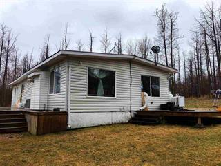 Manufactured Home for sale in Lakeshore, Charlie Lake, Fort St. John, 13522 281 Road, 262477549 | Realtylink.org