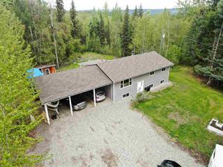 House for sale in Quesnel - Rural North, Quesnel, Quesnel, 1569 Patchett Road, 262465601 | Realtylink.org