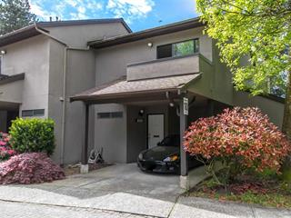 Townhouse for sale in Forest Hills BN, Burnaby, Burnaby North, 8550 Woodridge Place, 262478332 | Realtylink.org