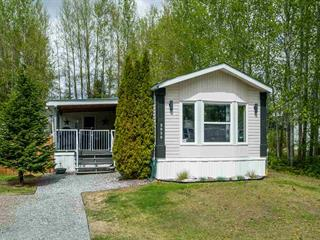 Manufactured Home for sale in Emerald, Prince George, PG City North, 2950 Greenforest Crescent, 262479894 | Realtylink.org