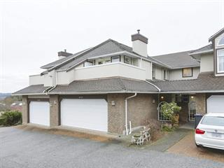 Townhouse for sale in Fraserview NW, New Westminster, New Westminster, 6 52 Richmond Street, 262465535   Realtylink.org