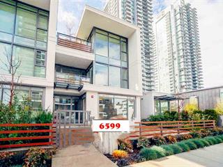 Townhouse for sale in Metrotown, Burnaby, Burnaby South, 6599 Dunblane Avenue, 262447139 | Realtylink.org