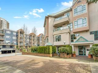 Townhouse for sale in North Coquitlam, Coquitlam, Coquitlam, 103w 3061 Glen Drive, 262471151 | Realtylink.org