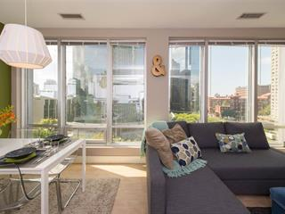 Apartment for sale in Downtown VW, Vancouver, Vancouver West, 603 989 Nelson Street, 262479552 | Realtylink.org