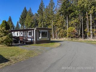 Manufactured Home for sale in Courtenay, North Vancouver, 2787 Wentworth Road, 466862 | Realtylink.org