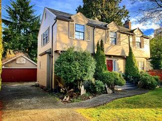 House for sale in South Granville, Vancouver, Vancouver West, 6976 Churchill Street, 262461819 | Realtylink.org