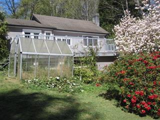 House for sale in Gibsons & Area, Gibsons, Sunshine Coast, 946 Gower Point Road, 262418119   Realtylink.org